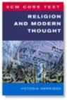 Image for Religion and modern thought