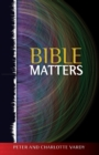 Image for Bible matters