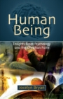 Image for Human being  : insights from psychology for ministry and theology
