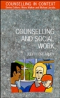 Image for Counselling and Social Work