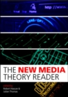 Image for The new media theory reader