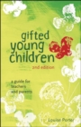 Image for Gifted young children  : a guide for teachers and parents