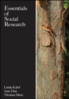 Image for Essentials of social research