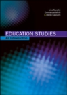 Image for Education studies  : an introduction