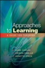 Image for Approaches to learning