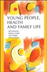 Image for Young people, health, and family life