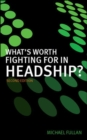 Image for What's worth fighting for in headship?