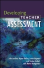 Image for Developing teacher assessment