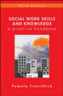 Image for Social work skills and knowledge  : a practice handbook