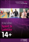 Image for Teaching sport & active leisure 14+