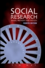 Image for Social research: issues, methods and process
