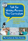 Image for 'Talk for writing' across the curriculum  : how to teach non-fiction writing to 5-12-year-olds