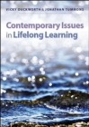 Image for Contemporary issues in lifelong learning