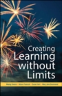 Image for Creating learning without limits