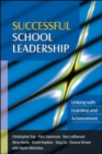 Image for Successful school leadership  : linking with learning