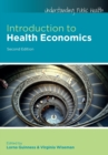 Image for Introduction to health economics