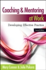 Image for Coaching and mentoring at work  : developing effective practice