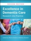 Image for Excellence in dementia care  : research into practice