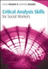 Image for Critical analysis skills for social workers