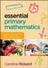 Image for Essential primary mathematics