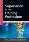 Image for Supervision in the helping professions