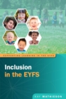 Image for Inclusion in the Early Years