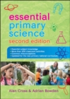 Image for Essential primary science
