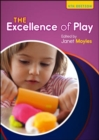 Image for The excellence of play