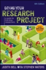 Image for Doing Your Research Project: A Guide for First-time Researchers
