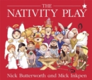 Image for The nativity play