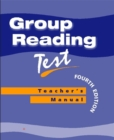 Image for Group Reading Test, Form A Pk20 : Form A
