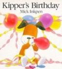 Image for Kipper's Birthday