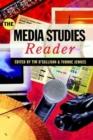 Image for The media studies reader