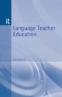 Image for Language teacher education