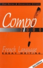 Image for Compo! 2000  : French language essay writing