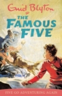 Image for Five go adventuring again
