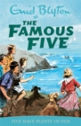Image for Five have plenty of fun