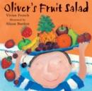 Image for Oliver's fruit salad