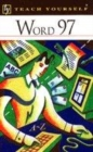 Image for Word '97