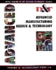 Image for Advanced manufacturing, design & technology: Post-16 : Student's Book