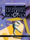 Image for Essential guide to stage management, lighting and sound