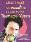 Image for The Parenttalk guide to the teenage years