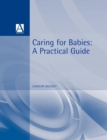 Image for Caring for babies  : a practical guide