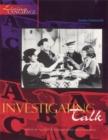 Image for Investigating talk : Investigating Talk