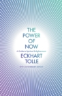 Image for The power of now  : a guide to spiritual enlightenment
