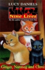 Image for Ginger, Nutmeg and Clove