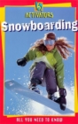 Image for Snowboarding