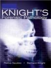 Image for Knight's forensic pathology