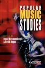 Image for Popular music studies