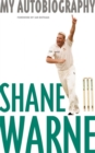 Image for Shane Warne  : my autobiography